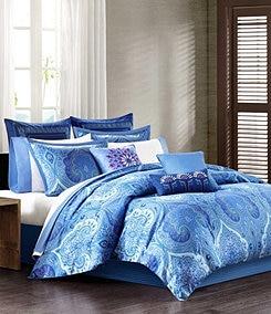 Echo Jakarta Comforter Set