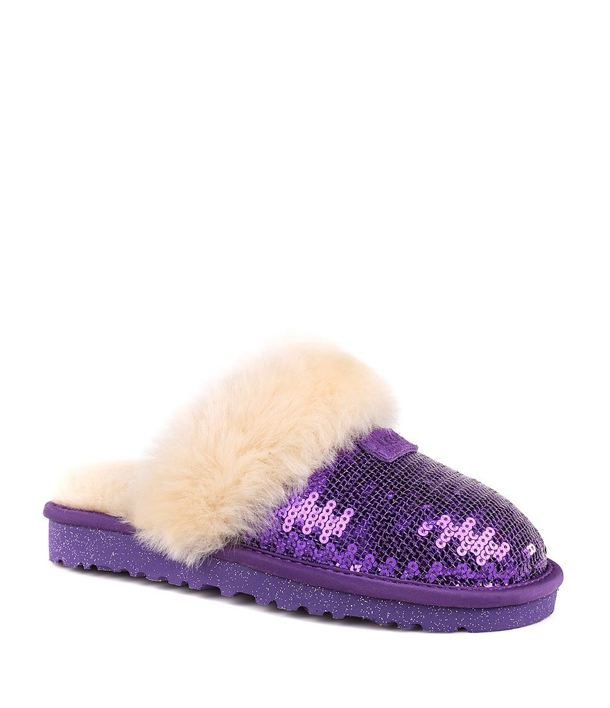UGG® Dazzle Girls´ Slippers