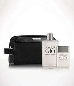 Giorgio Armani Acqua di Gio Travel with Style Set