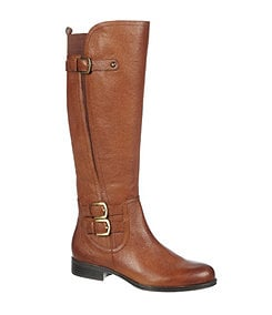 Naturalizer Johanna Tall Wide Calf Riding Boots