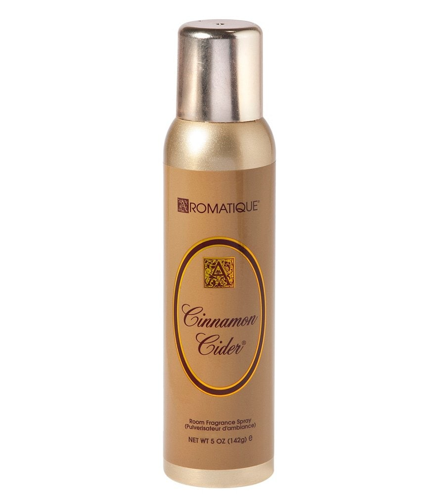 Aromatique Cinnamon Cider Aerosol Spray