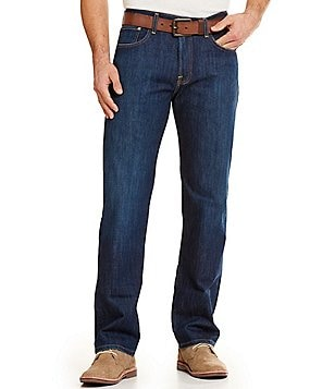 Lucky Brand 329 Classic Straight Leg Jeans