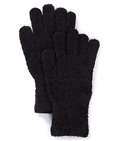 Dillard�s Ribbed Cozy Touch Gloves