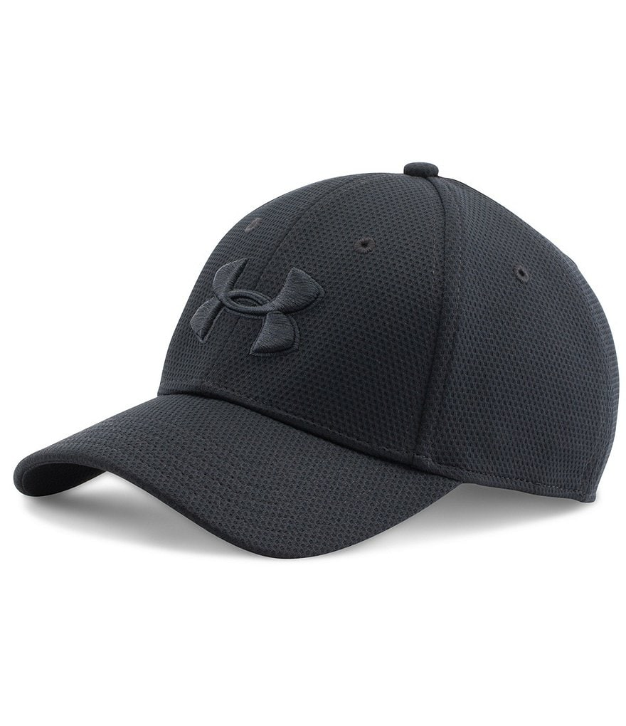 Under Armour Blitzing II Stretch Cap