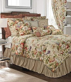 Rose Tree Vienne Bedding Collection