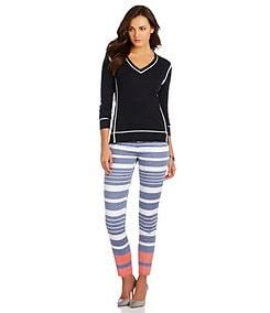 MICHAEL Michael Kors Colorblocked Sweater
