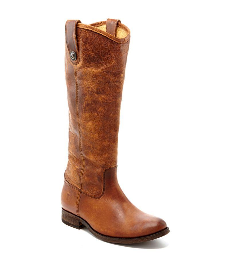 frye button boots dillards