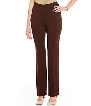 Investments the REGENT ST fit Pull-On Straight Leg Pant