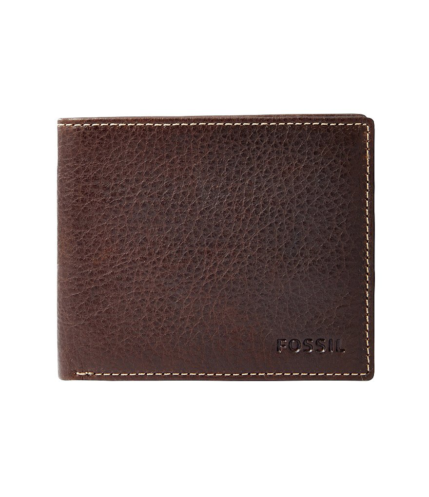 Fossil Lincoln Bifold Wallet