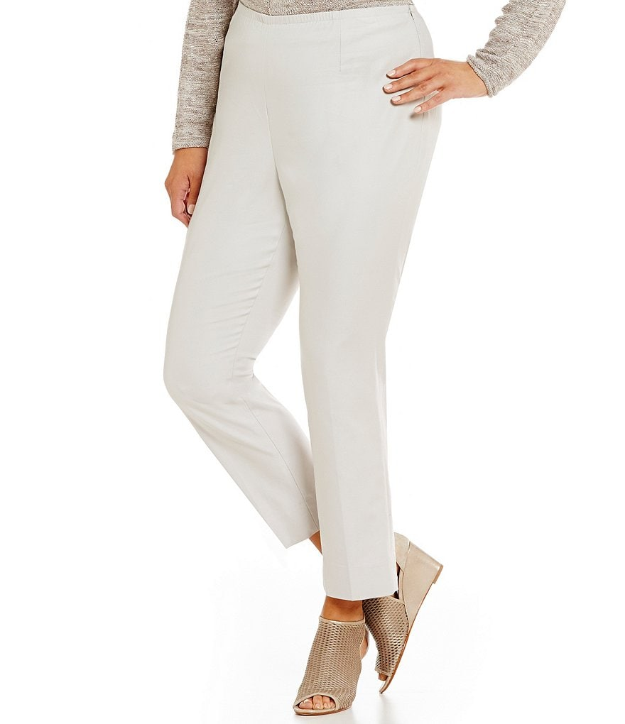 ZOZO Plus Chloe Ankle Pants