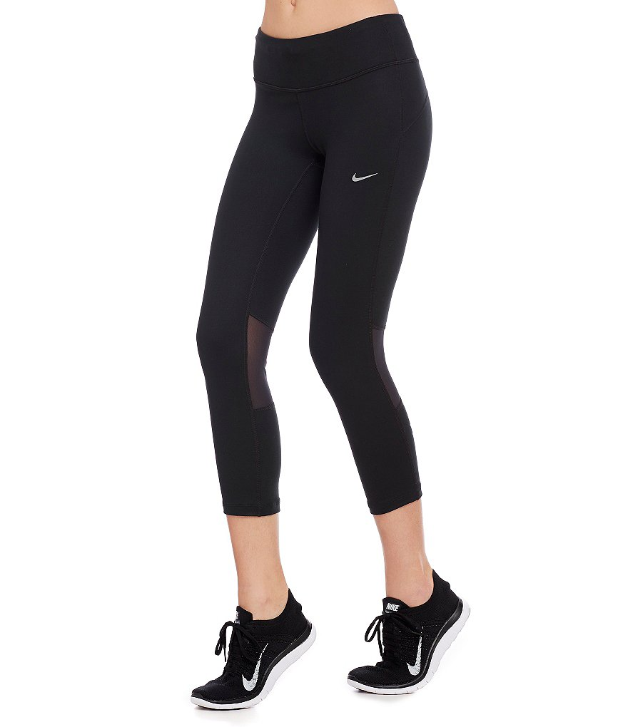 Nike Dri-FIT Epic Run Crop Tights
