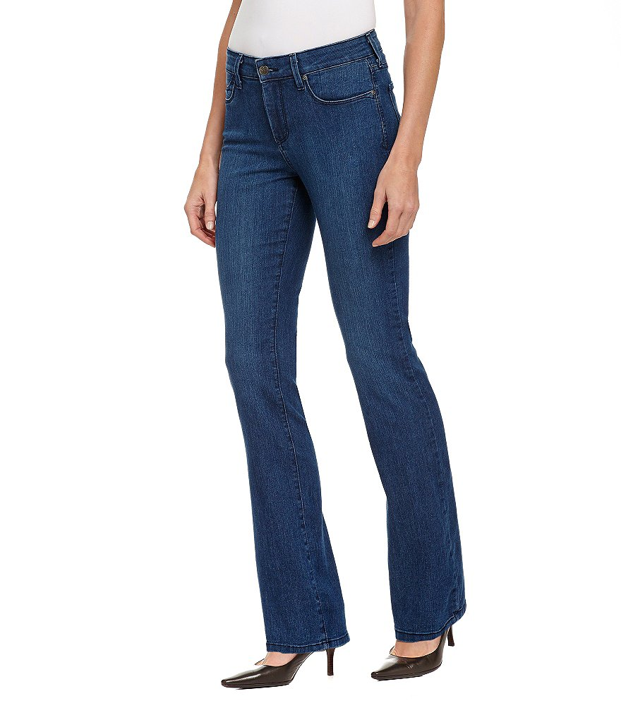 NYDJ Billie Mini Bootcut Jeans