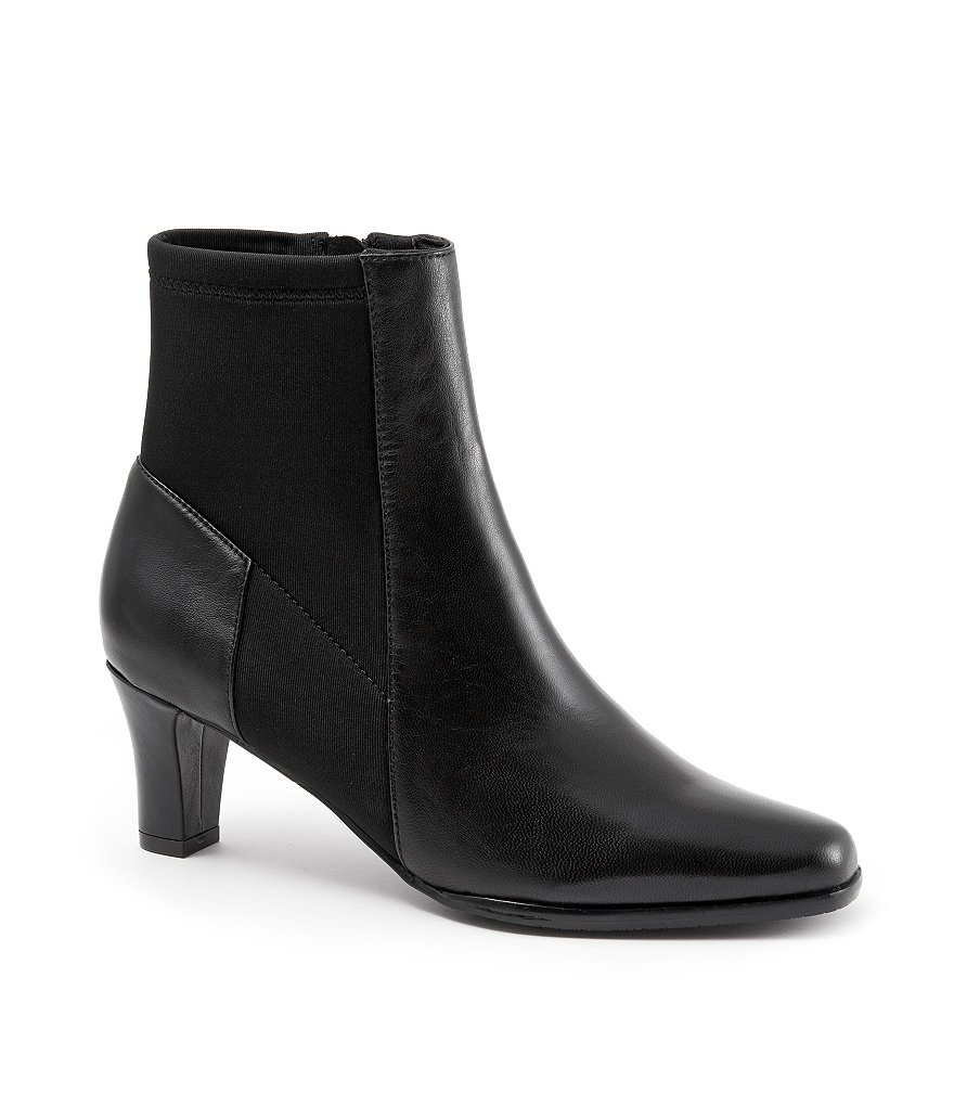 Trotters Janet Ankle Booties