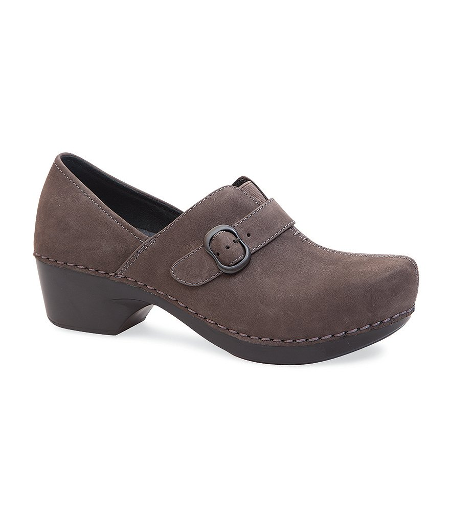 Dansko Tamara Slip-On Shoes