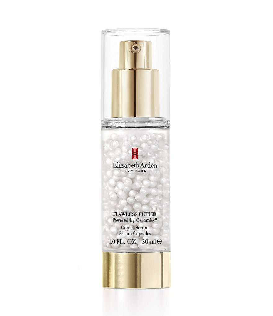 Elizabeth Arden Flawless Future Powered by Ceramide Caplet Serum