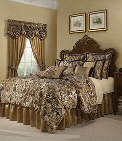 Veratex Maison Del Rey Bedding Collection