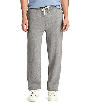 Polo Ralph Lauren Big \u0026amp; Tall Classic Fleece Drawstring Pants