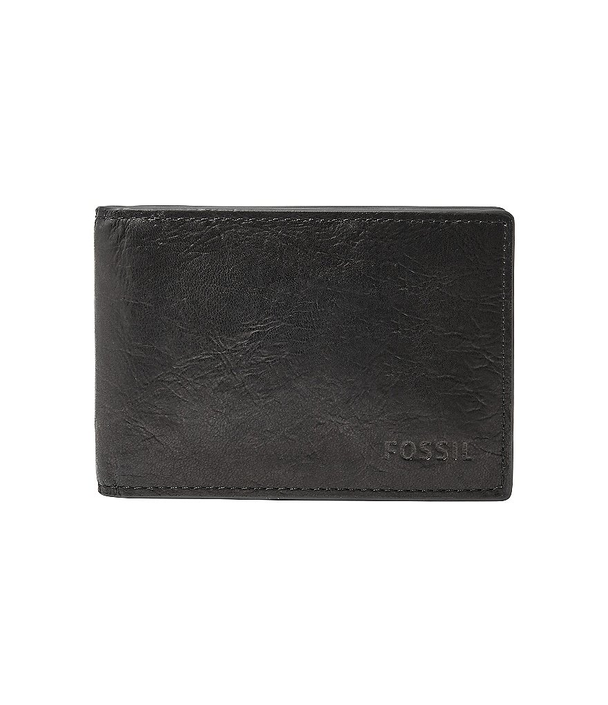 Fossil Ingram Money Clip Bifold Wallet