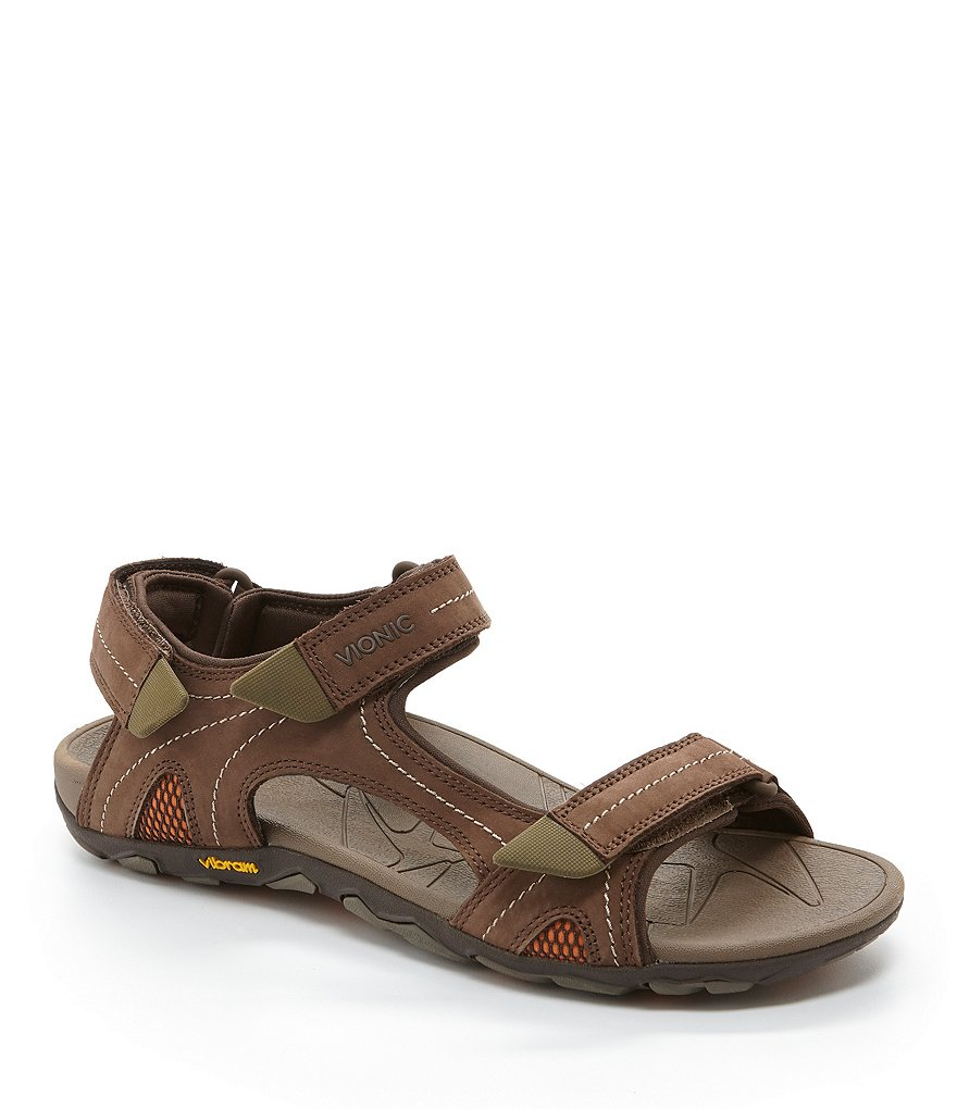 Vionic® with Orthaheel® Technology Men's Boyes Sandals