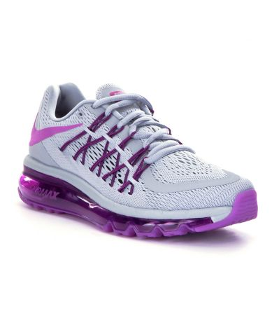 Nike Air Max 2015 Purple