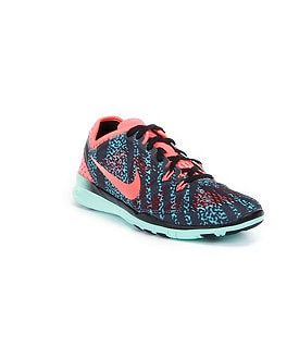 Nike Women's Free 5.0 TR Fit 5 Training Shoes Image