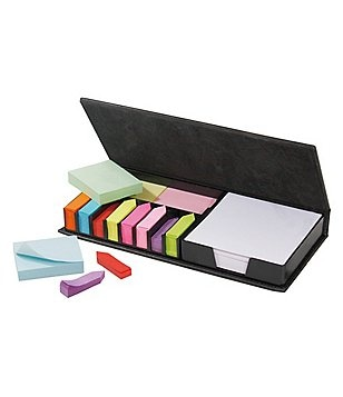 Berkshire Executive Desktop Note Kit