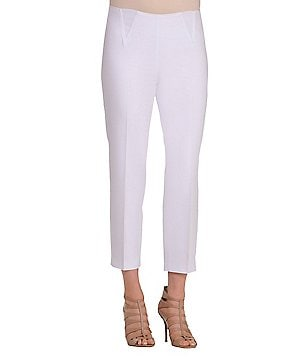 Peter Nygard Leslie Ankle Pants