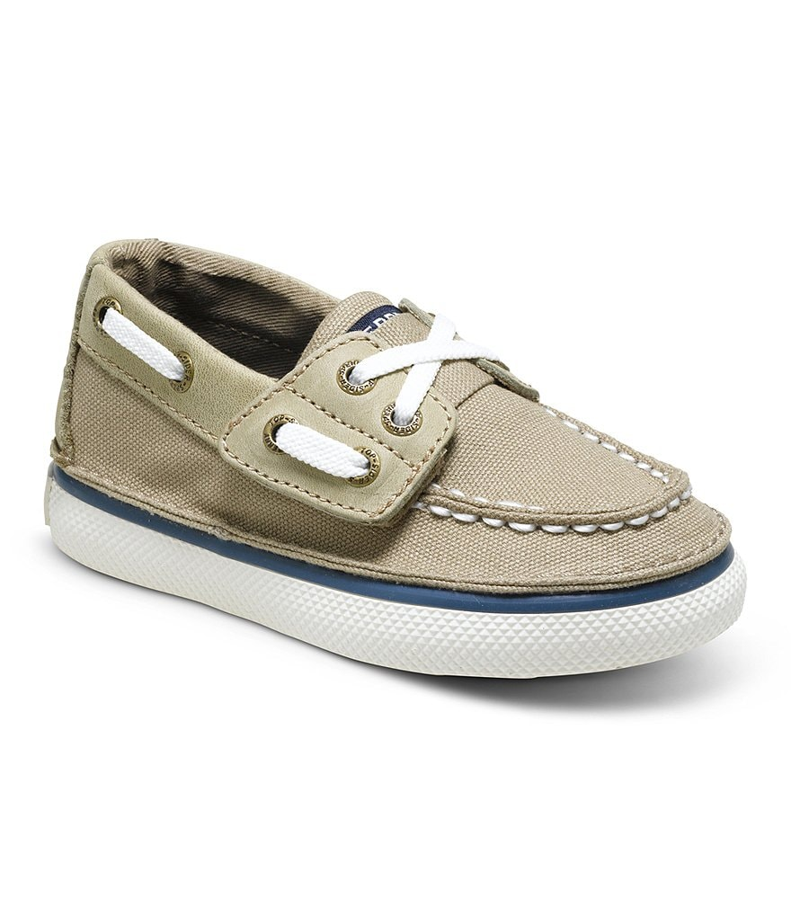 Sperry Top-Sider Cruz Jr Boys´ Casual Boat Shoes