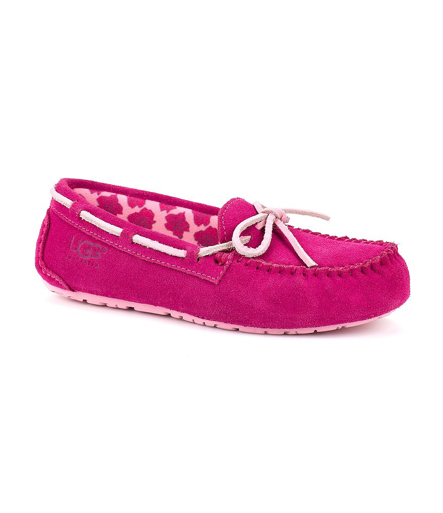 UGG® Ryder Rose Girls´ Moccasins