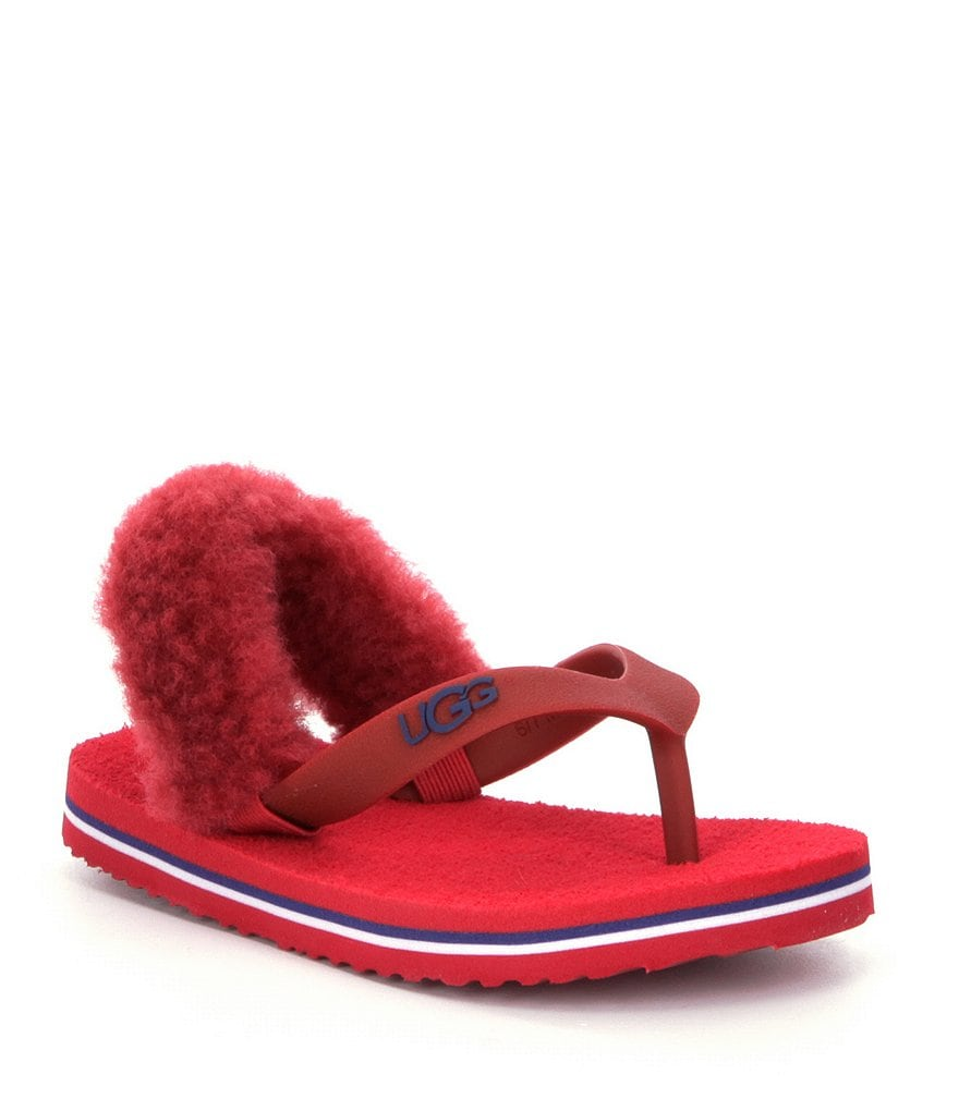 UGG® Girls´ Yia Yia II Sandals