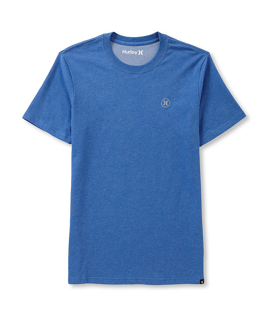 Hurley Staple Drift Crewneck Premium Tee