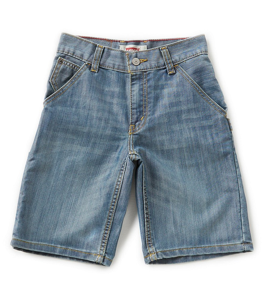 Levi´s® Big Boys 8-20 Holster Denim Shorts