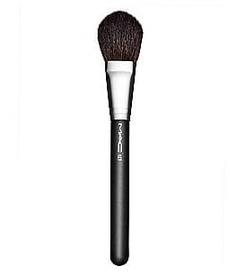 MAC 127 Split Fibre Face Brush Image