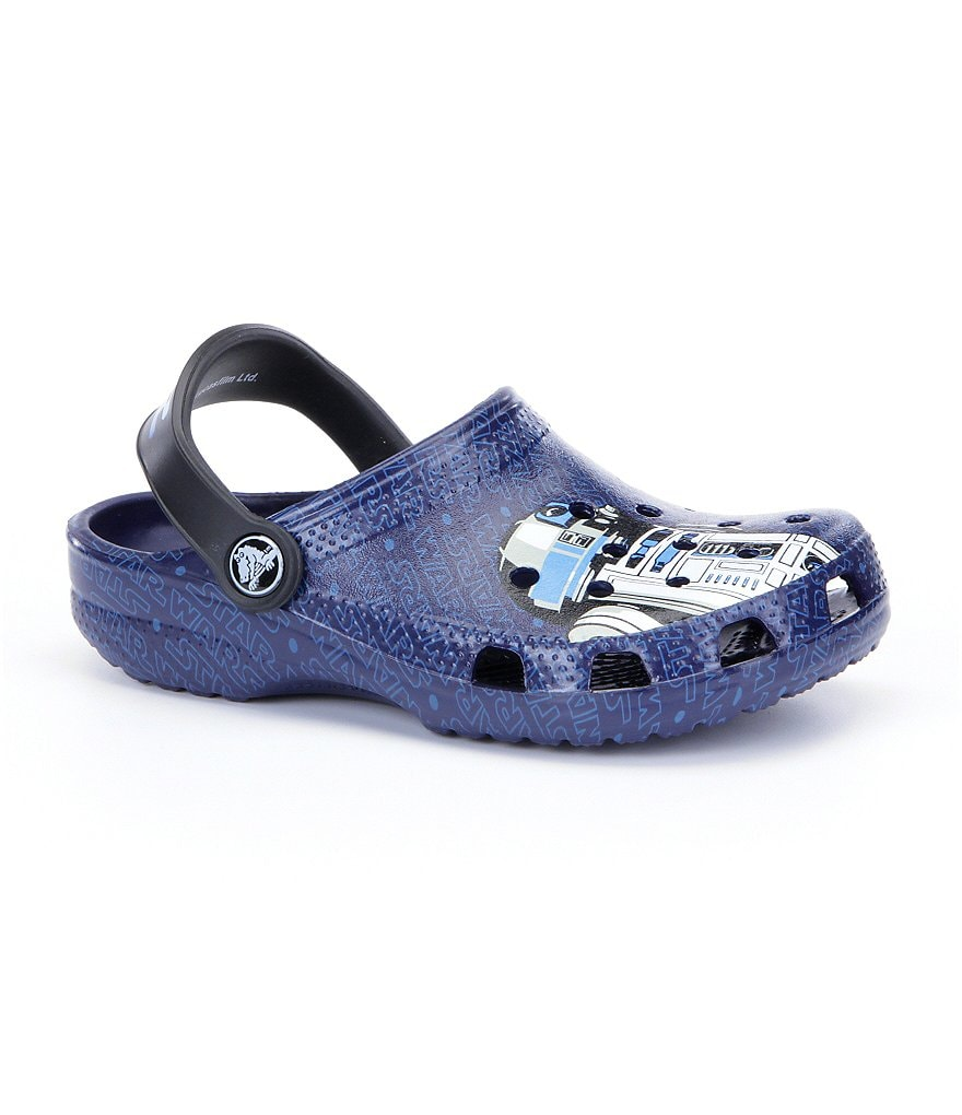 Crocs Classic Star Wars Boys´ Clogs