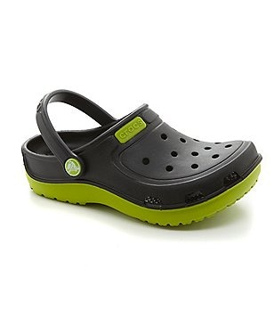Crocs Duet Wave Boys´ Clogs