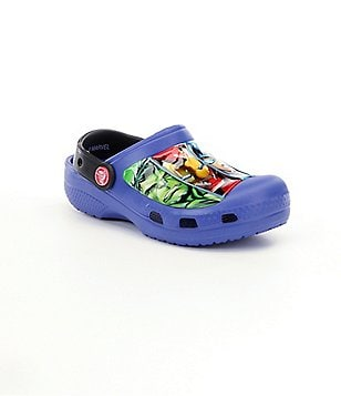 Crocs Marvel Avengers III Boys´ Clogs