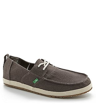 Sanuk Admiral Slip-On Shoes