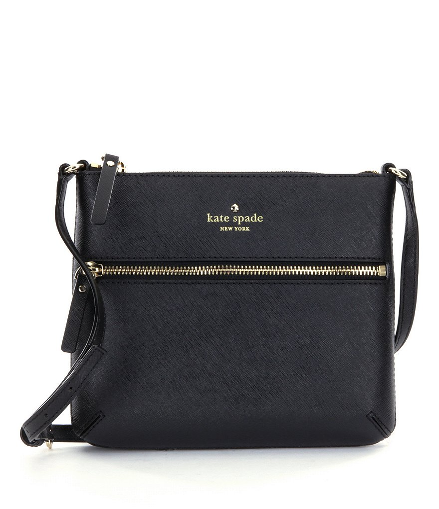 kate spade new york Tenley Cross-Body Bag