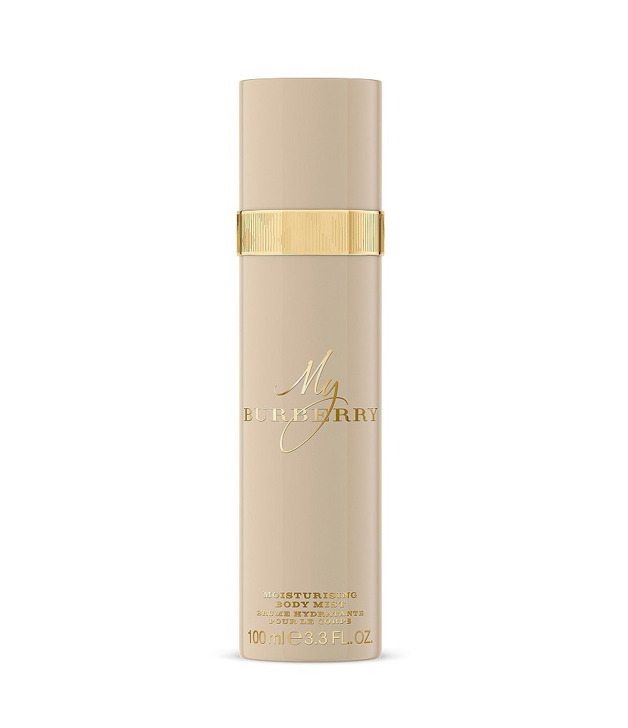 Burberry My Burberry Moisturizing Body Mist