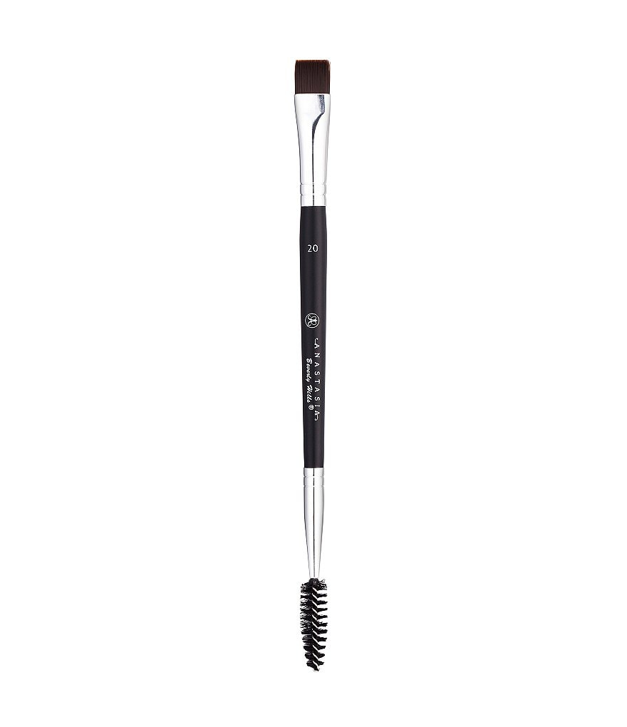 Anastasia Beverly Hills Straight-Cut Brow Brush #20