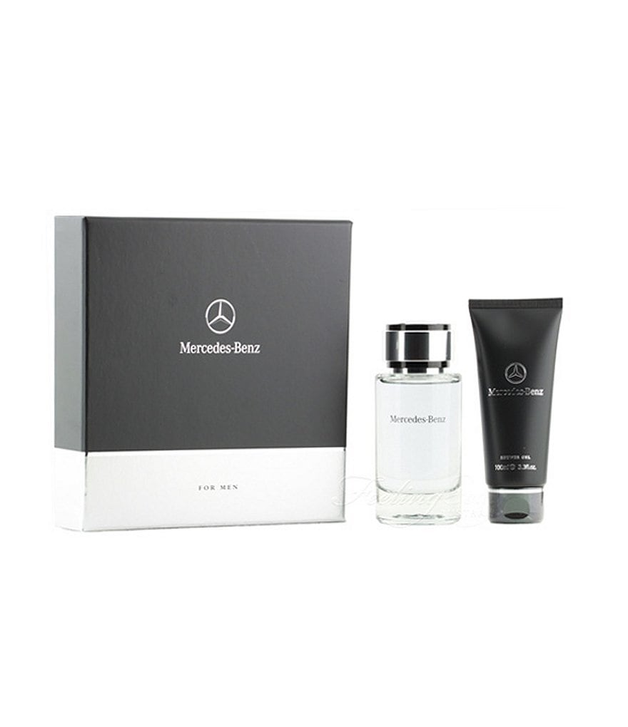 Mercedes benz club gift set dillards for Mercedes benz gifts
