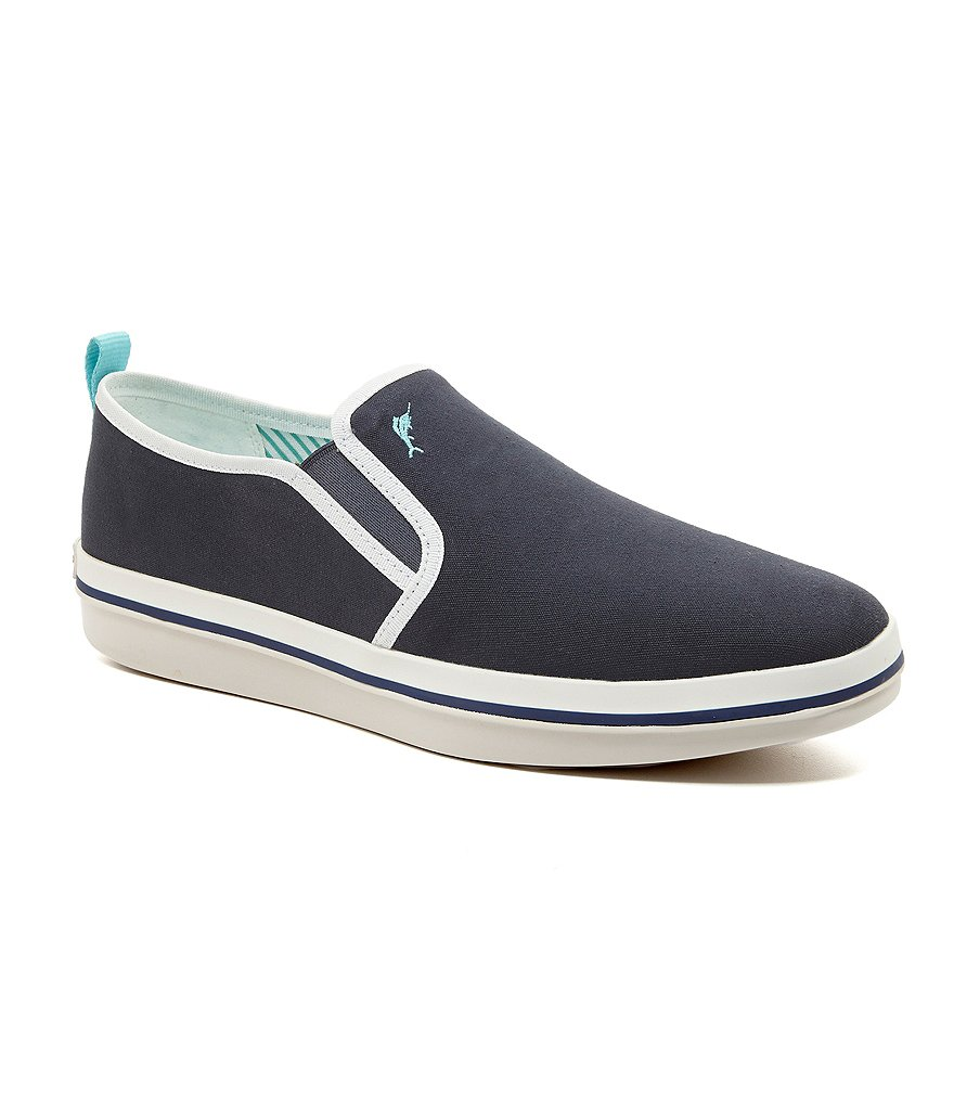 Tommy Bahama Ryver Relaxology™ Slip-On Sneakers