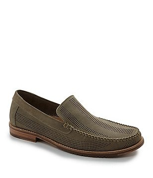 Tommy Bahama Felton Perforated Loafers