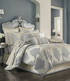 J. Queen New York Dante Comforter Set