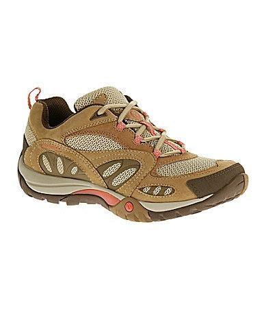 shop all merrell merrell azura waterproof hiking shoes $ 90 00 print