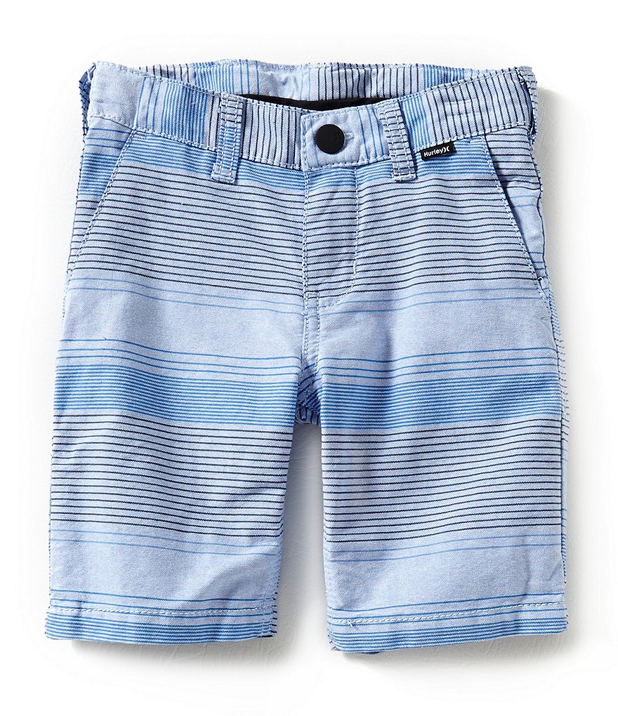 Hurley Little Boys 2T-7 One & Only Walk Shorts