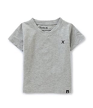 Hurley Baby Boys 12-24 Months Staple Short-Sleeve Tee