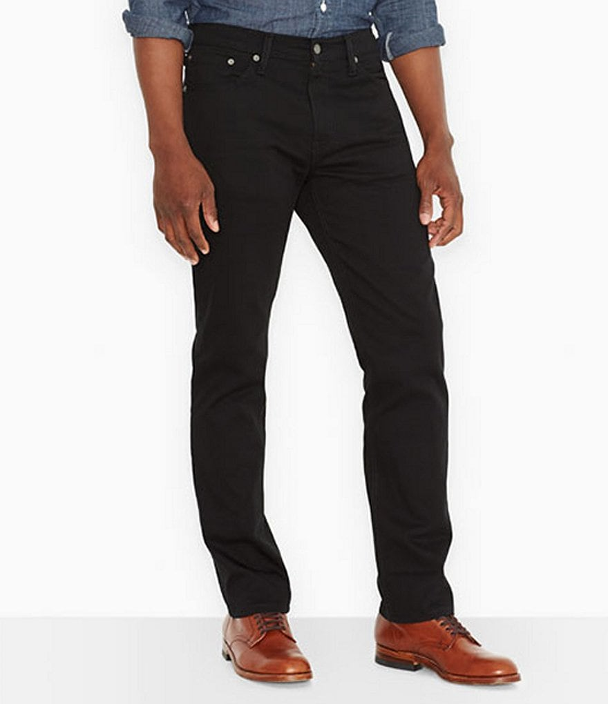 Levi´s® 541™ Straight Athletic-Fit Jeans