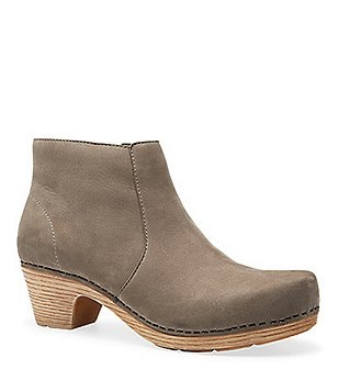 Dansko Maria Ankle Boots