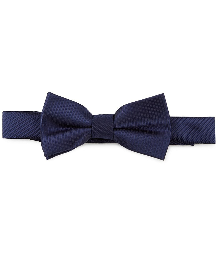 Starting Out Solid Bow Tie